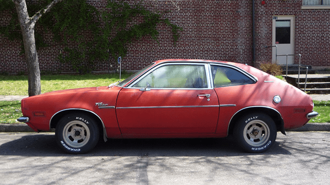 Ford Pinto 70u0027s & The Worst Car In The History Of The World | LifeDaily markmcfarlin.com