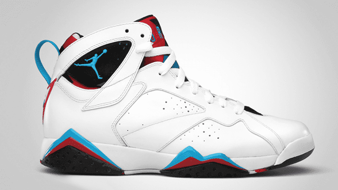 Jordan Retro 7's. Jordan_7_Retro_Basketball_Shoes