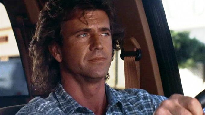 Lethal Weapon(1987) – Martin Riggs