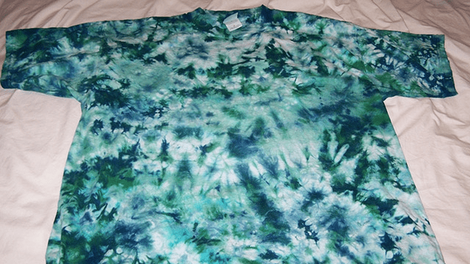 5 Easy Tie Dye Patterns For T Shirts Lifedaily