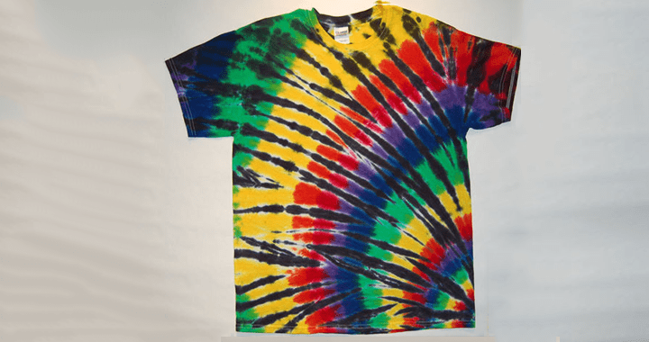 tie dye ideas and instructions