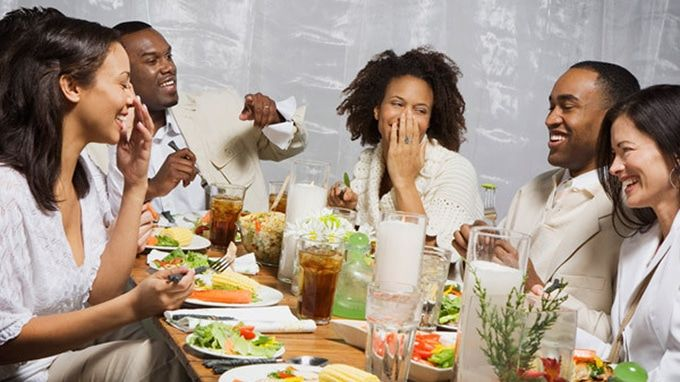 25 really good conversation topics for all situations