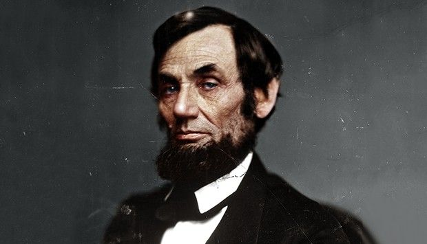 abraham lincoln one of the greatest Abraham lincoln is remembered as one of our nation's greatest presidents check out some of the public lands dedicated to sharing president lincoln's life and legacy.