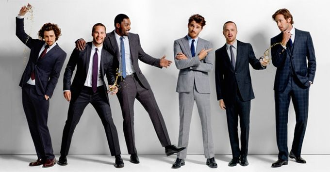 Cocktail Attire For Men | LifeDaily