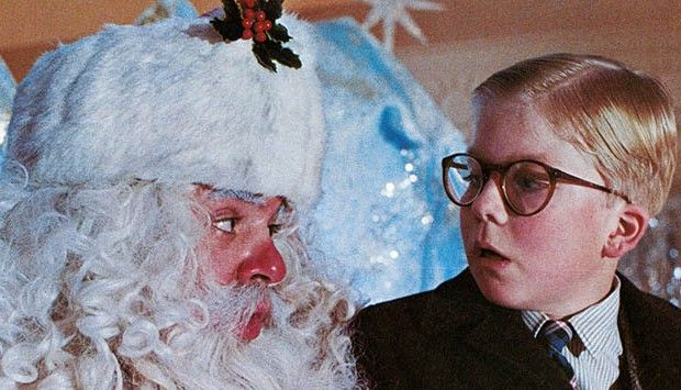 12 Really Funny Christmas Movie Quotes | LifeDaily - photo#2