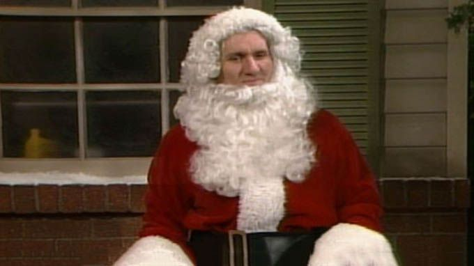 Al Bundy I hate Christmas