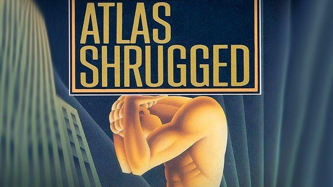 Ayn Rand – Atlas Shrugged