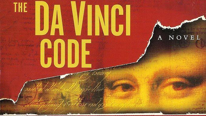 Dan Brown – The Da Vinci Code