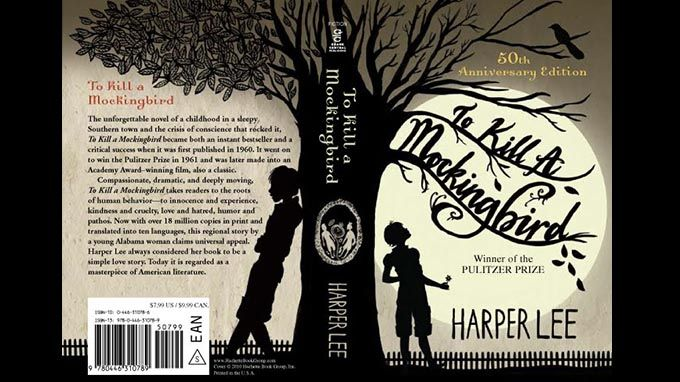 the influence of harper lees personal life in the novel to kill a mockingbird