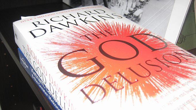 Richard Dawkins – The God Delusion