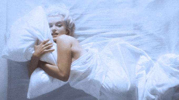 What do I wear in bed Why, Chanel No. 5, of course