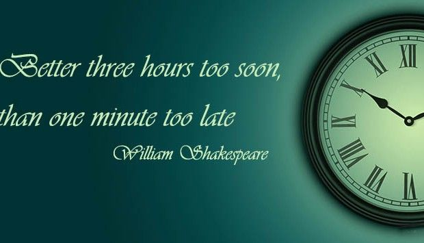 What Is The Best Quote Of The Day-William-Shakespeare