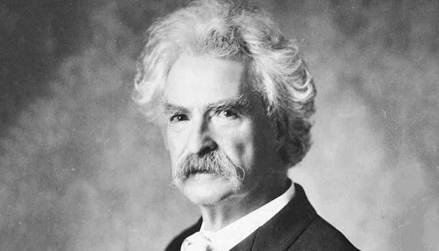 Mark Twain Quotes About Life Magnificent 15 Cynically Humorous Mark Twain Quotes  Lifedaily