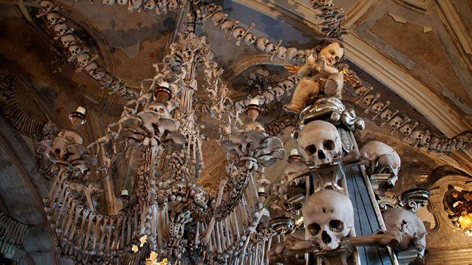 The-Sedlec-Ossuary-Czech-Republic