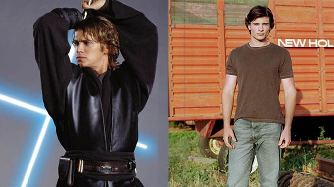 Anakin Skywalker_Star Wars_Hayden Christensen_tom welling