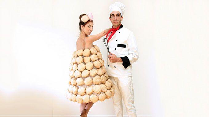 Cupcake & Chef