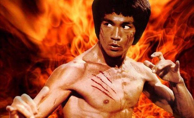 How Did Bruce Lee Die