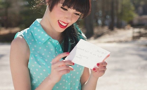 How to write a love letter to a woman lifedaily but with todays increasingly digitized abbreviated correspondences a handwritten love letter is something of a rarity so knowing how to write expocarfo Choice Image