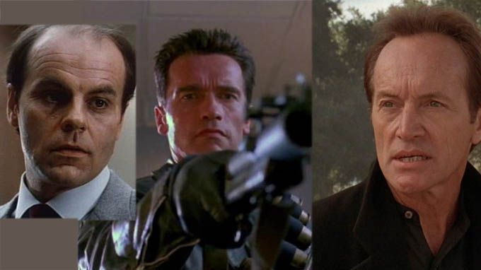 Terminator-Michael Ironside-lance henriksen-Arnold Schwarzenegger