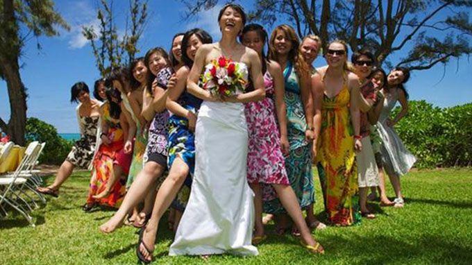 luau-themed-wedding