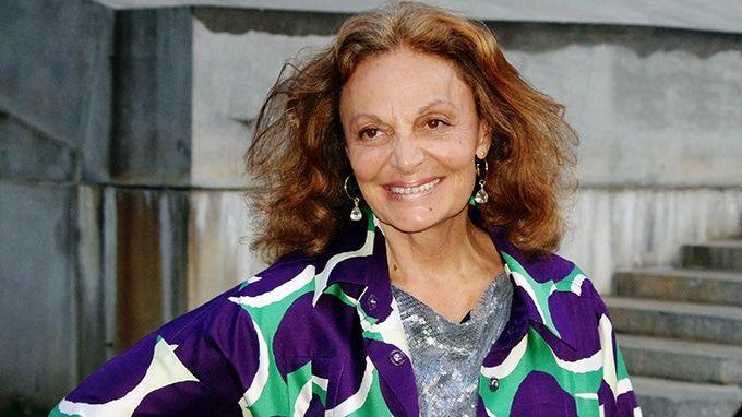 Diane Von Furstenberg Quote: 20 Self-Esteem Quotes That Will Lift Your Spirits