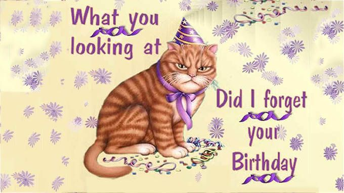 101 hilarious, heartwarming and inspiring birthday wishes ...