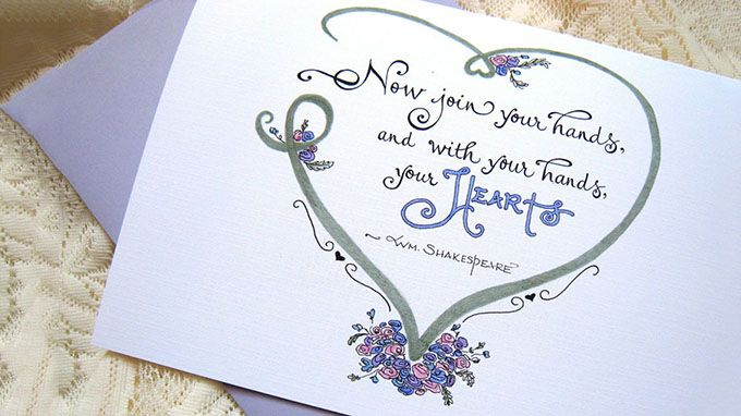 Quotes-For-Wedding-Card