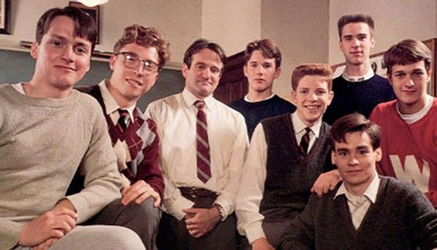 Top 10 Insightful Quotes From 'Dead Poets Society' To Make You ...