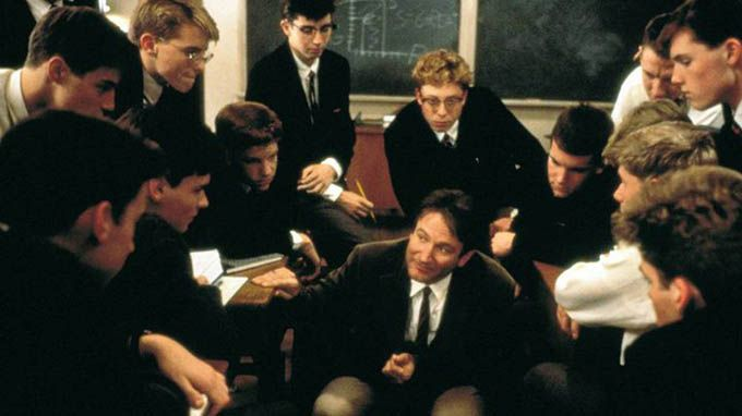 Best ideas about Dead Poets Society Analysis on Pinterest