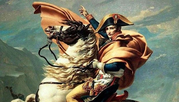 an introduction to the life of napoelon bonaparte Napoleon bonaparte the bourbons were placed back in power in france and napoleon lived the rest of his life in exile on the island of st helena despite his defeat and the end of his empire one cannot discount the many great affects napoleon had on the atlantic world his.