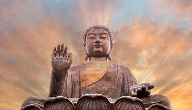 Buddha Was A Sage Whose Teachings Form The Basis Of Buddhism. Scholars  Still Dispute The Historical Facts Of His Life, Including When He Was Born  And Died, ...
