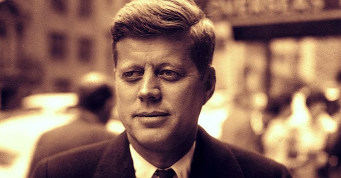 an introduction to the life of john fitzgerald kennedy the 35th president of the united states Kennedy , mortal shooting of john f kennedy, the 35th president of the united  states, as he rode in a motorcade in dallas, texas, on november 22, 1963.