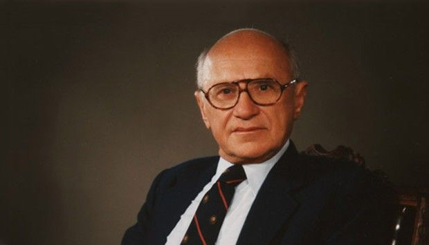 Milton Friedman Quotes Cool 48 Sardonic Quotes About Governments By Milton Friedman LifeDaily