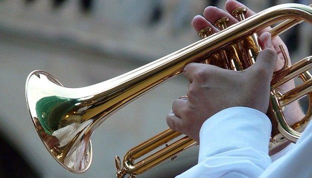 trumpet-player