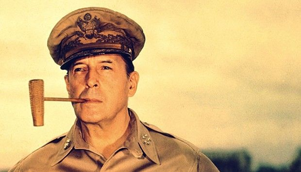 Image result for douglas macarthur