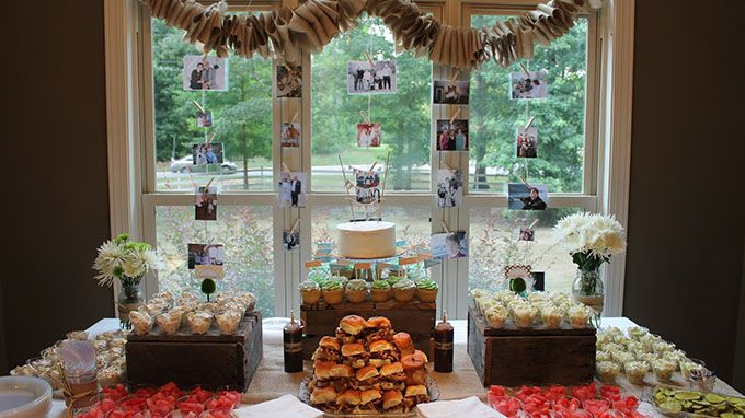 5 Of The Most Original 70th Birthday Party Ideas