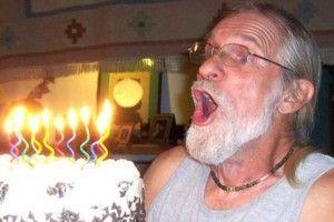 birthday-man-Most Original 70th Birthday Party Ideas