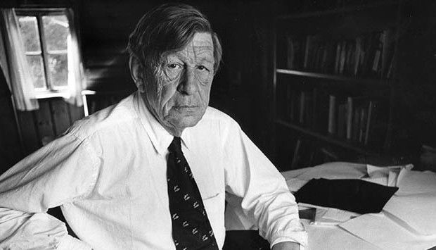 a biography of wystan hugh auden born in york england W h auden: (wystan hugh auden) (ô´dən), 1907–73, anglo-american poet, byork, england, educated at oxford a versatile, vigorous, and technically skilled poet, auden ranks among the major.