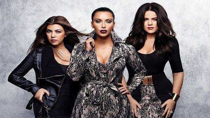 Kim, Khole, and Kourtney launch Sears clothing line