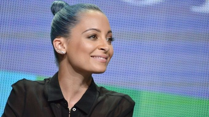 Nicole Richie talks about new reality show, Candidly Nicole