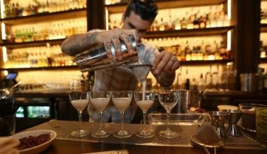 12 Things Only A Bartender Would Understand