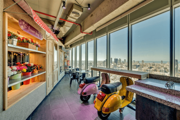 google tel aviv office features. google tel aviv office features 15 coolest spaces in the world o