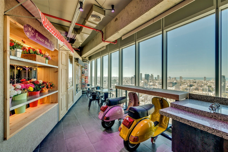 15 coolest office spaces in the world lifedaily archdaily google tel aviv office