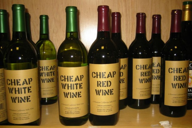 Here s a way to make cheap wine taste better lifedaily for Best tasting cheap wine
