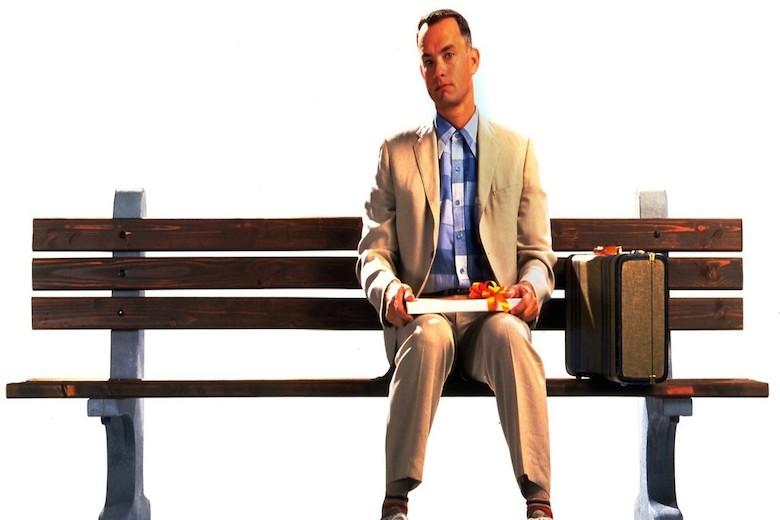 how is dramatic meaning created in the opening scene of forrest gump essay How does mise-en-scene create meaning and provoke response in the opening of forrest gump - mise-en-scene of mise-en-scene in the film 'american beauty' essay.