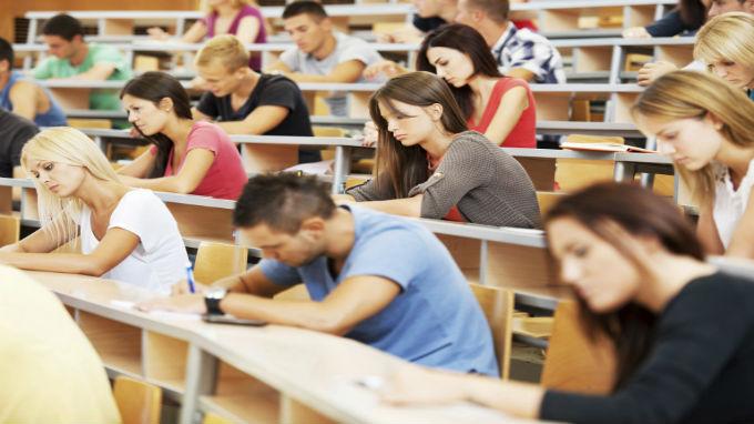 College classes