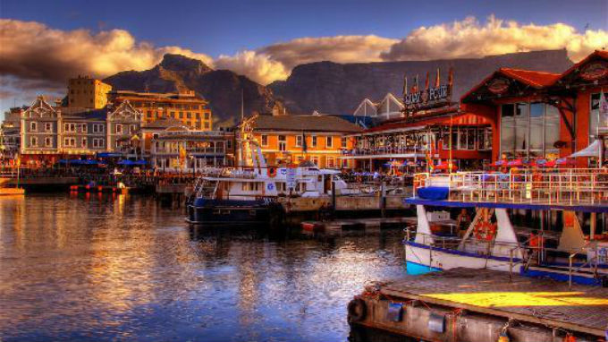 cape-town south africa