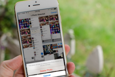 8 Ways To Free Up Memory Space On Your iPhone/iPad