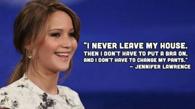 jennifer lawrence- buzzfeed