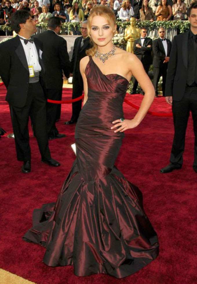 14 most expensive gowns to ever walk the red carpet